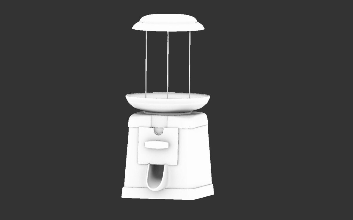 ZBRUSH AMBIENT OCCLUSION BAKING_by PAUL H.PAULINO AMBIENT OCCLUSION BAKING AMBIENT OCCLUSION BAKING,PAUL H.PAULINO,MAP BAKING,AO