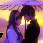CG 3D ANIMATED SHORT FILM_The song of the rain _ By Hezmon Animation Studio