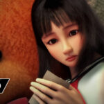 CG 3D ANIMATED SHORT FILM _You Are Not Alone _ by Yufeng Li